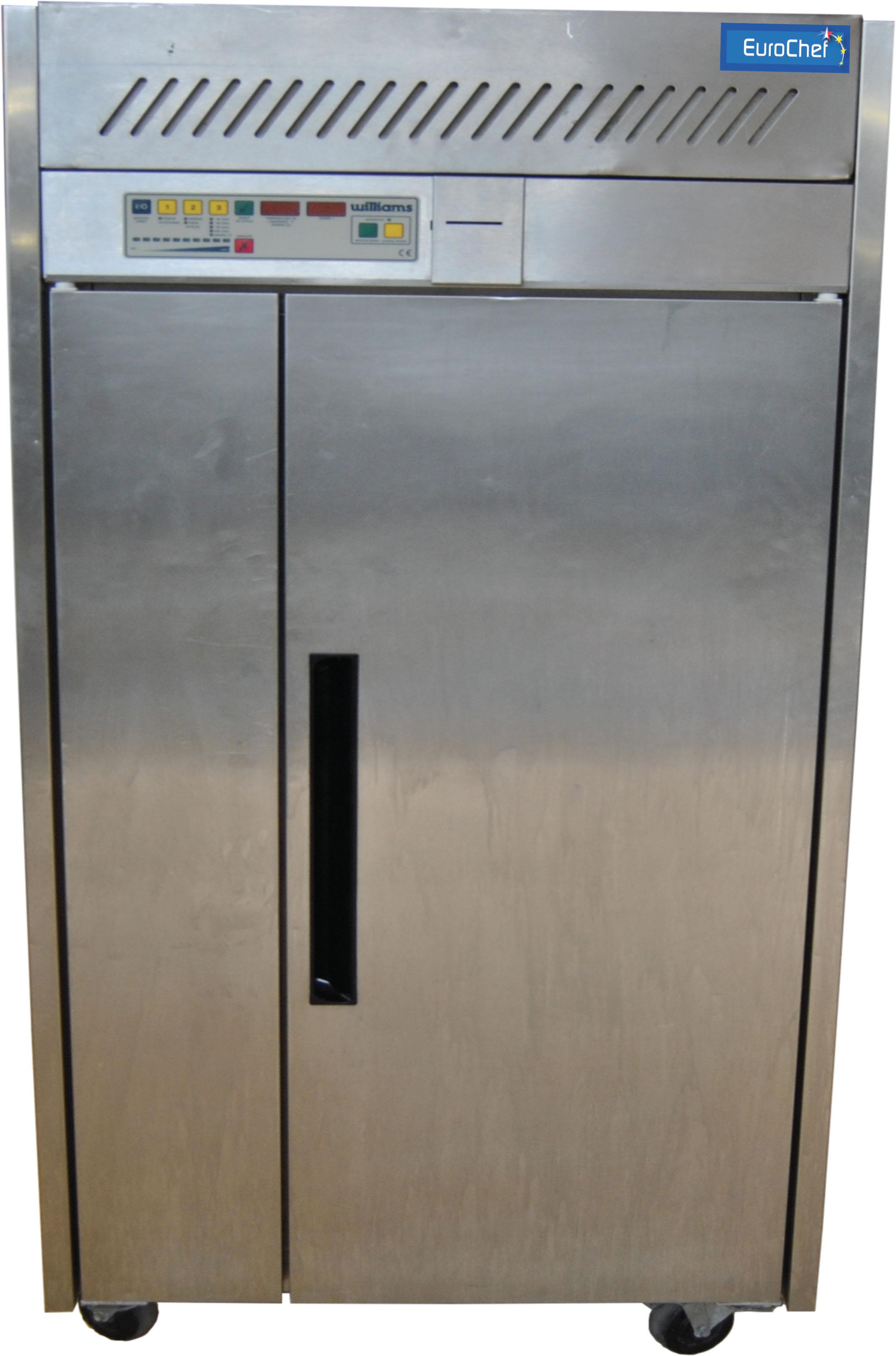 cellule de refroidissement rapide williams efm cuisines professionnelles. Black Bedroom Furniture Sets. Home Design Ideas