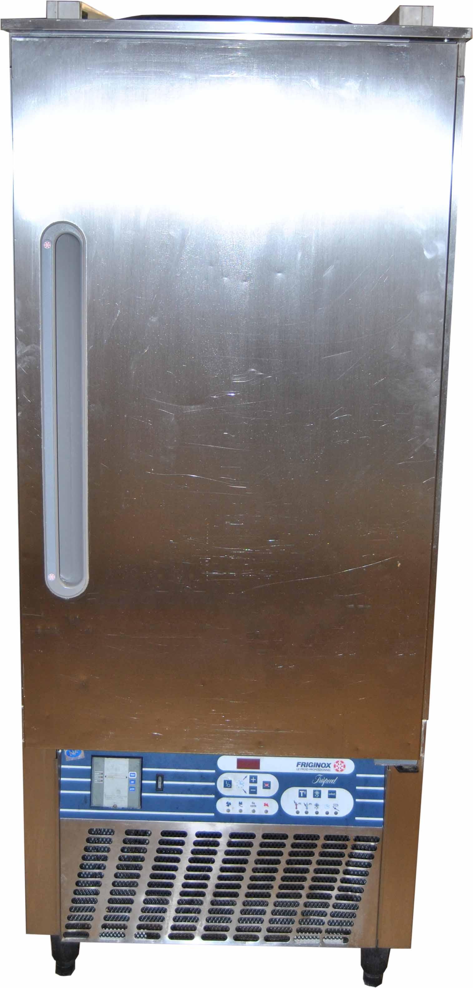 cellule de refroidissement rapide friginox efm cuisines professionnelles. Black Bedroom Furniture Sets. Home Design Ideas